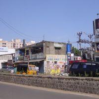near Singapoor Plaza  Saaligraamam சிங்கபூர்  பிளாசா அருகில் சாலிக்ராமம் ஆற்காடு சாலை  சென்னை  सिंगपूर  प्लाजा के पास सालिग्रामम अर्काट   रोड  चेन्नई   సింగపూర్  ప్లాజా దగ్గర   వడ పాలని చెన్నై  5341, Мадрас