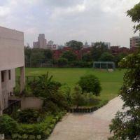 Zakir Hussain College, Дели