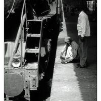 mechanics©monochromo (weggi.ch), Дели