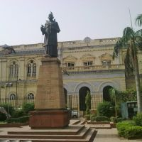 town hall , Chandni chock , Delhi, Дели