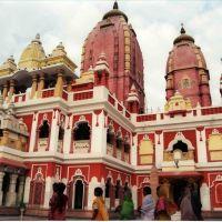 Lakshmi Narayan Temple, Дели