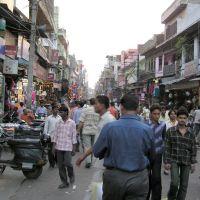 Paharganj, New Delhi, Дели