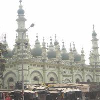 Kolkata, Tipu Sultan Masjid (টিপু সুলতান মসজিদ, কলকাতা), Калькутта