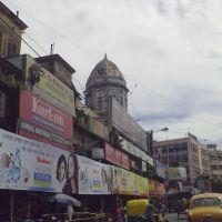 Maniktala, Kolkata, Калькутта