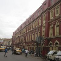 dharamtala kolkata, Калькутта