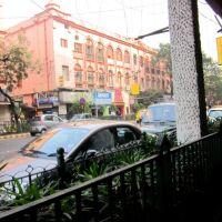 Park Street Kolkata, Калькутта