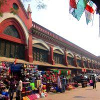 s s hog market kolkata, Калькутта