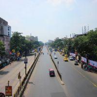 Maula Ali Crossing  kolkata, Калькутта