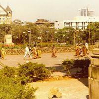 Bombay 1980 Gateway of India...© by leo1383, Бомбей