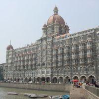 Taj Mahal Hotel, Бомбей