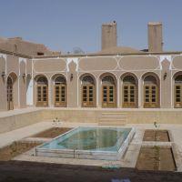 اردکان یزد , خانه ی  قدیمی  افضلی , Afzali historical house , Ardekan, Марагех