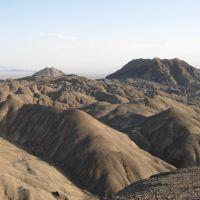 Desert, Yazd, Марагех
