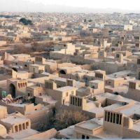 _بادگیرهای شهر- مهرجرد_, Марагех