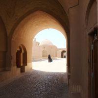 روستای فهرج, Марагех
