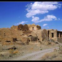 نمایی از روستای دادکین - عکس از مجتبی غلامرضایی, Марагех