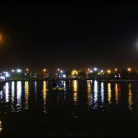 پار بزرگشهر یزد + بوستان مارکار, Марагех