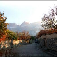 روستای اسلامیه یزد, Марагех