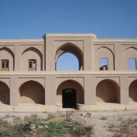 reservoir vazir complex  مجموعه وزیر حسین اباد, Марагех