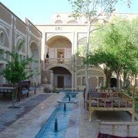 Yazd-Moshir-Al-Mamalek, Марагех