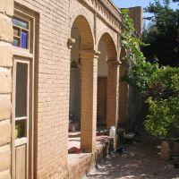 يك خانه قديمي, Марагех
