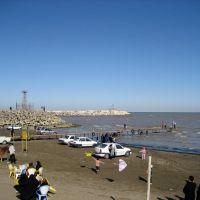 Beach, Бабол