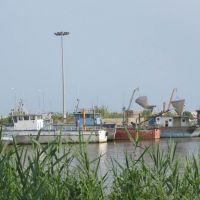 Babolrood (Babol River)  بابلرود, Бабол