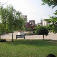 Shora Park -  پارک شورا, Бабол