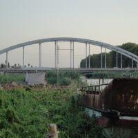 1پل تاريخي بابلسر babolsar bridge1, Бабол