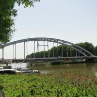 پل ساخته شده توسط انگلیسیها, Бабол