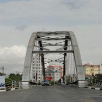 پل دوم بابلسر Second Bridge, Бабол
