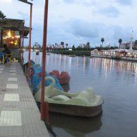 رودخانه بابلسر, Бабол