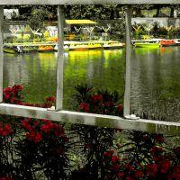 River, Бабол