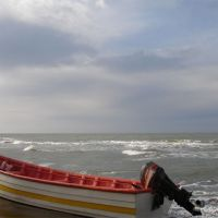 Babolsar seaside, Бабол