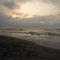 ساحل زیبای دریا . بابلسر _ عکس از حامد اکرامی, Бабол
