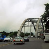 پل بابلسر _ عکس از حامد اکرامی, Бабол