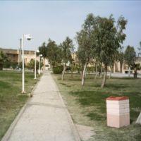 Faculty of Petroleum - دانشکده نفت آبادان, Абадан