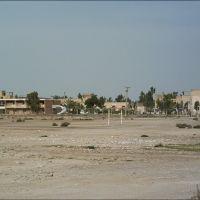 Faculty of Petroleum- Desert - دانشکده نفت آبادان-بیابان, Абадан