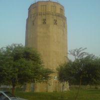 برج قدیمی بوارده, Абадан