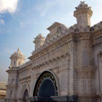 Rangooniha mosque, Абадан