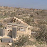 قبرستان ارامنه آبادان، نیازمند توجه مردم و مسئولان, Абадан