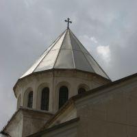 Abadans  Armenian Church, Абадан
