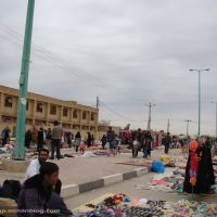 جمعه بازار در ذالفقاری  آبادان, Абадан