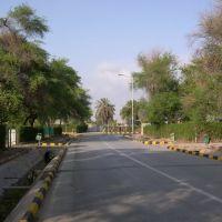 خیابانهای بریم, Абадан