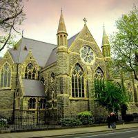 Saint Kevins Church in Dublin, Дан-Логер