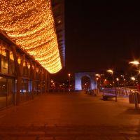 IFSC, Dublin, Дан-Логер