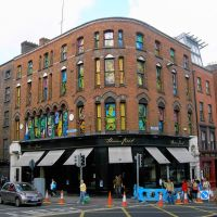 Dublin: Thomas Read, Дан-Логер