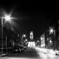 Upper Mount Street, Дан-Логер