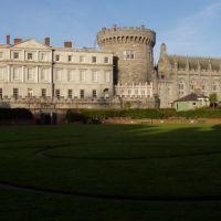 039 Dublin Castle, Дан-Логер