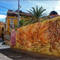 Impresiones De Alicante III [PvL], Алкантара