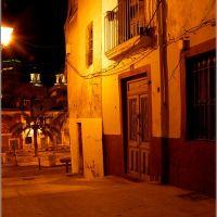 Alacant, Алкантара